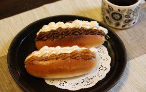 豆キャラメル1